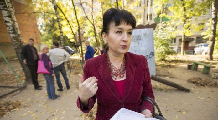 За скандал с повышенным IQ Овчинникова отделалась выговором