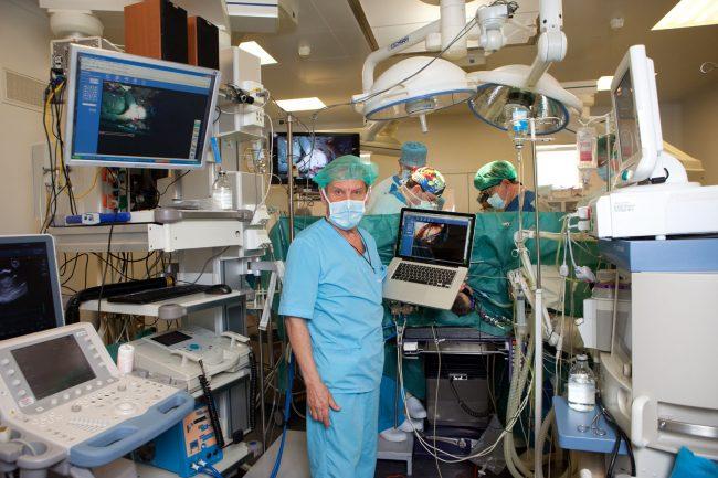 Профессия «врач-кибернетик» официально утверждена