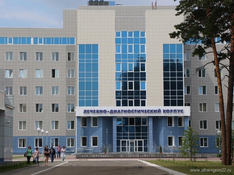 Алтайский минздрав планирует избавить больницы от долгов посредством очередной оптимизации