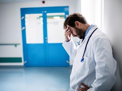 Участковый против депрессии: реакция врачей