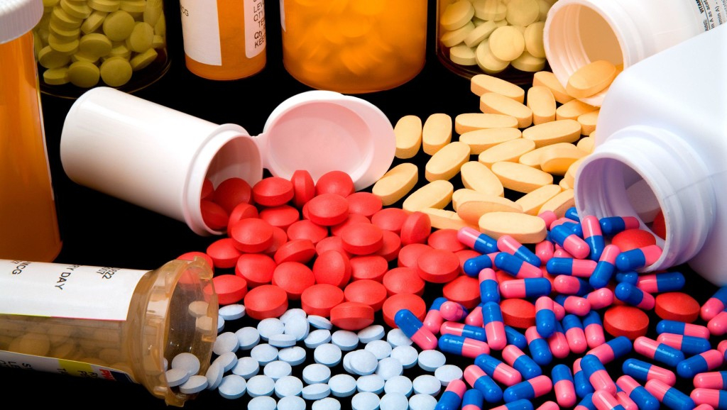 За рост цен на жизненно важные лекарства введут штраф