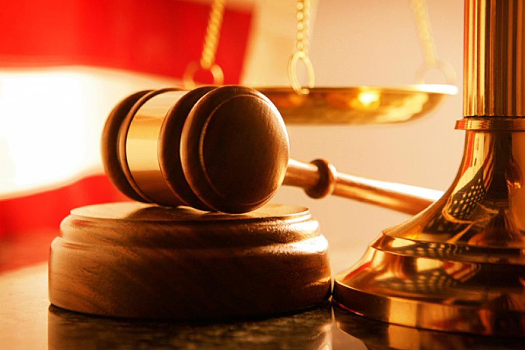 Вынесено решение по уголовному делу о нападении на сотрудника скорой помощи в Керчи