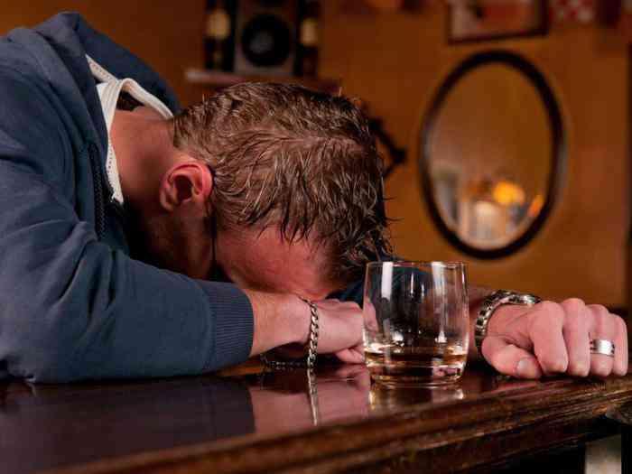 Дальневосточный регион признали самым пьющим в России
