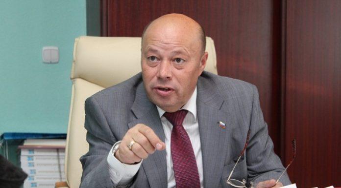 Министр здравоохранения Бурятии