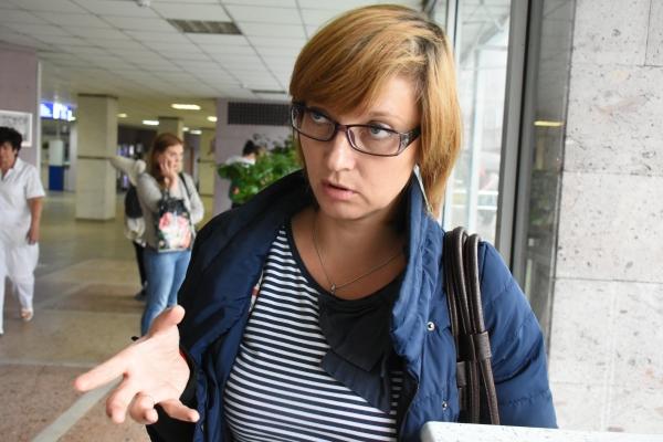 В Воронеже избили медсестру: охрана не смогла задержать нападавшего