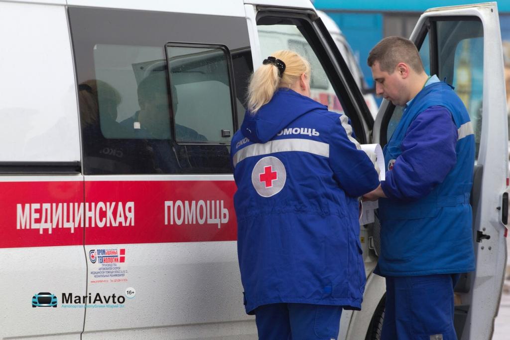 В России подготовили проект профстандарта для врача скорой помощи