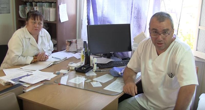 Медики Алупки: В Крыму из-за нового законодательства разваливается медицина