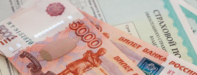 Минздрав повысит сумму медстраховки россиян на 21,5%