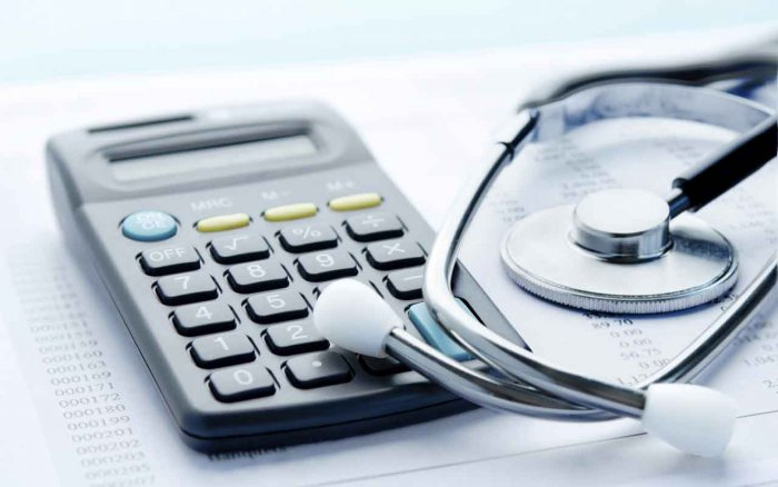 Путину предложили увеличить расходы на здравоохранение
