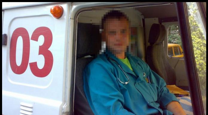 Подробности нападения на «скорую» в центре Смоленска