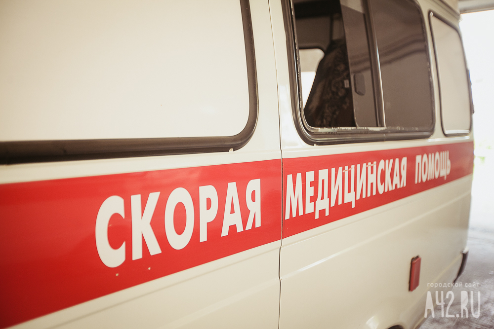 В Кузбассе приостановили деятельность «скорой» из-за нарушений СанПиНа