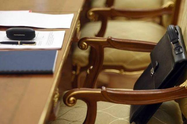 Главу Кемеровского здравоохранения отправили в отставку