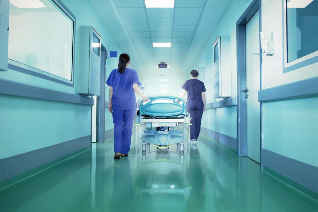 У нижегородских больниц отнимают возможность «сэкономить скудные гроши»