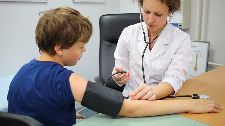 школьных медиках