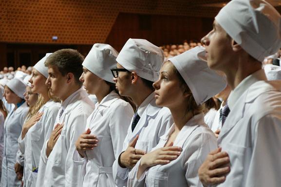 Медицинские вузы 5