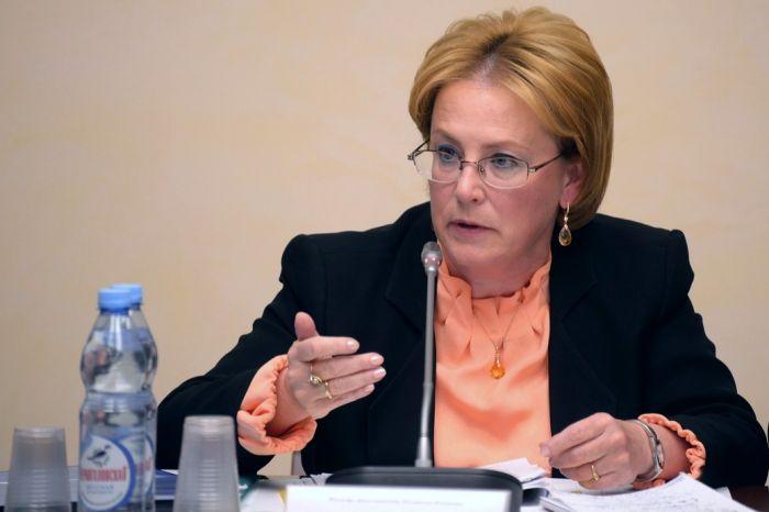 Вероника Скворцова: бюджет здравоохранения на 2018 год позволит исполнить указы президента