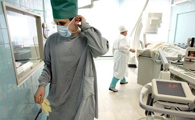 Почему россияне не любят своих врачей