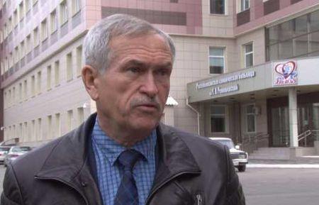 Врачам Хакасии погасили долг по зарплате и пообещали увеличить жалованье