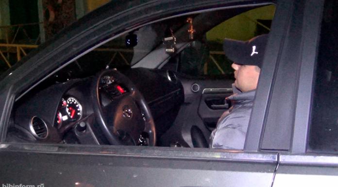 В Апатитах автомобилист не захотел уступить «скорой» с беременной пациенткой