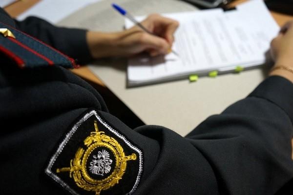 В Тульской области возбуждено уголовное дело по факту избиения фельдшера