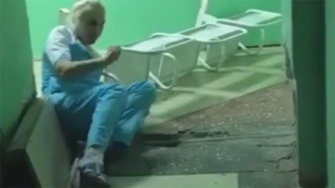 Глава омского минздрава: «пьяной медсестре» травмпункта могло быть плохо