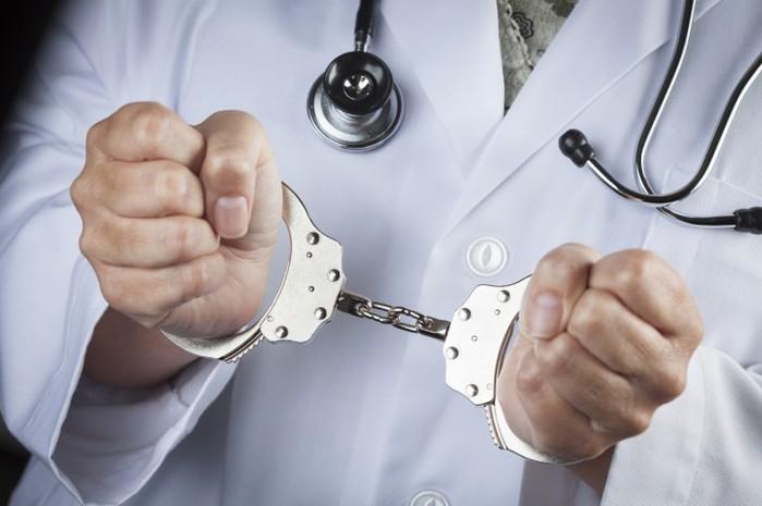 Статья о врачебных ошибках может появиться в уголовном кодексе России