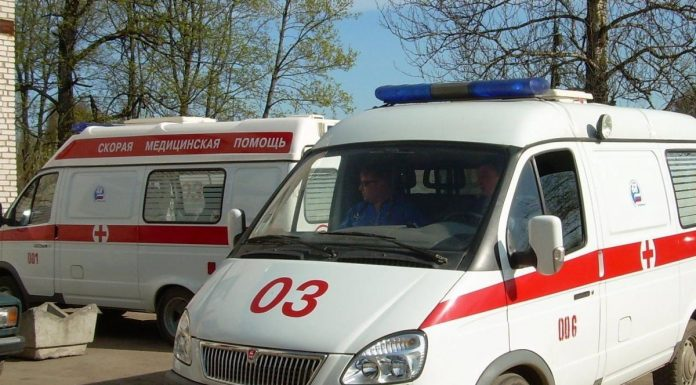 Уфимец избил врача скорой помощи