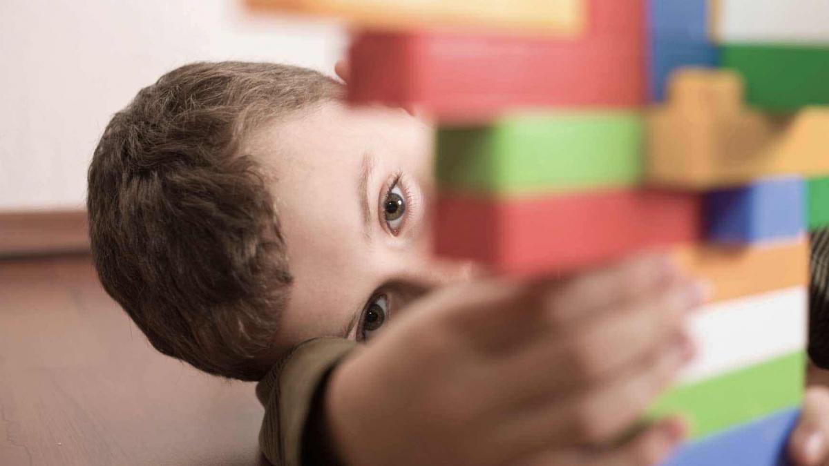 Минздрав признал существование взрослых с детским аутизмом
