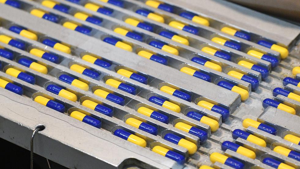 Дорогой эффект плацебо. Интернет-аптеки заполонили фальшивки