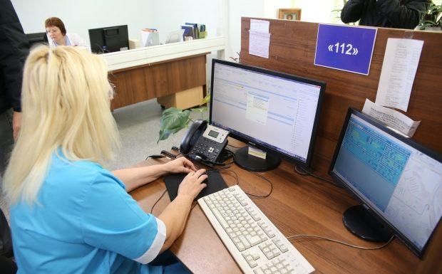 «Испытано на себе»: депутат Госдумы провела рабочий день с волгоградской скорой помощью