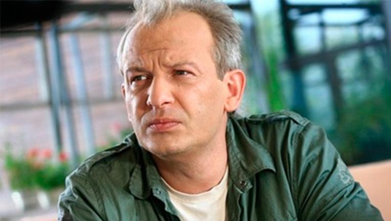 Дмитрий Марьянов и козлы отпущения в белых халатах