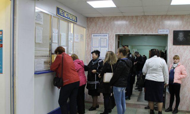 ОНФ: В Тверской области ни в одном медучреждении не обеспечена доступная среда