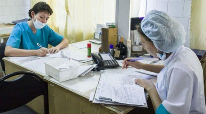 Оренбургский профсоюз потребовал повысить оклады врачам и медсестрам