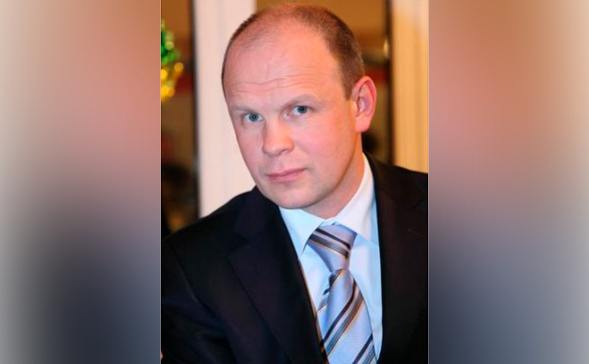 Главный судмедэксперт города Москвы Евгений Кильдюшов