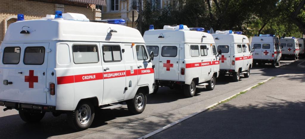 Собянин: к концу года в Москве откроется подстанция скорой помощи на 20 машин