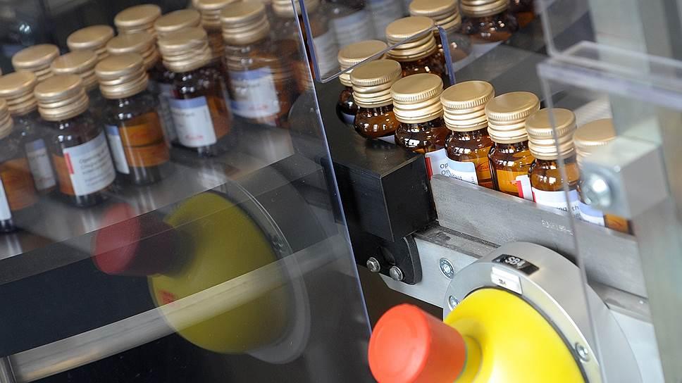 Гомеопатию оставят без рекламы