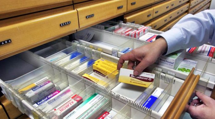 ВЭБ и Новгородская область реализуют проект мониторинга оборота лекарств на основе блокчейна