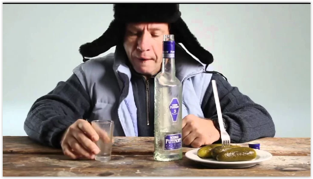 Фельдшер — о тех, кого алкоголь убивает после одного глотка