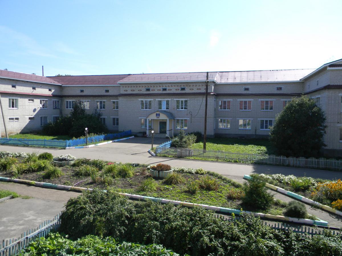 Пациенты психбольницы в Нижегородской области болеют сами и заражают персонал