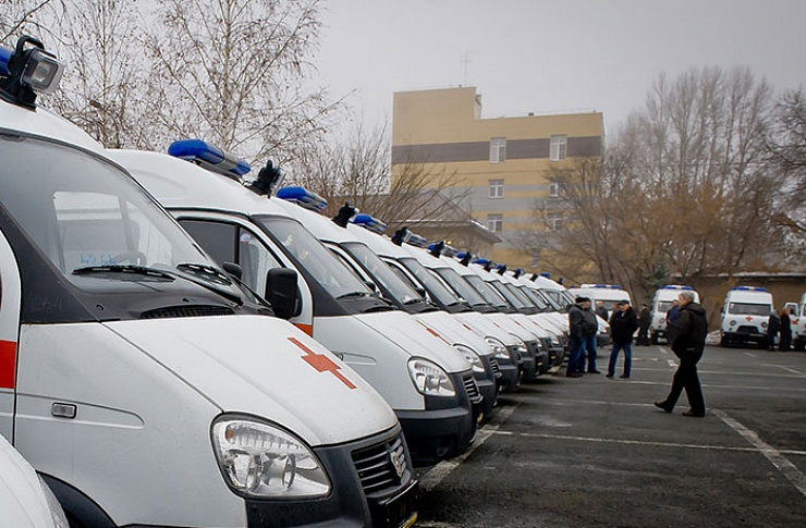 Когда медицина бессильна. В Челябинске врачи пытаются защититься от пациентов