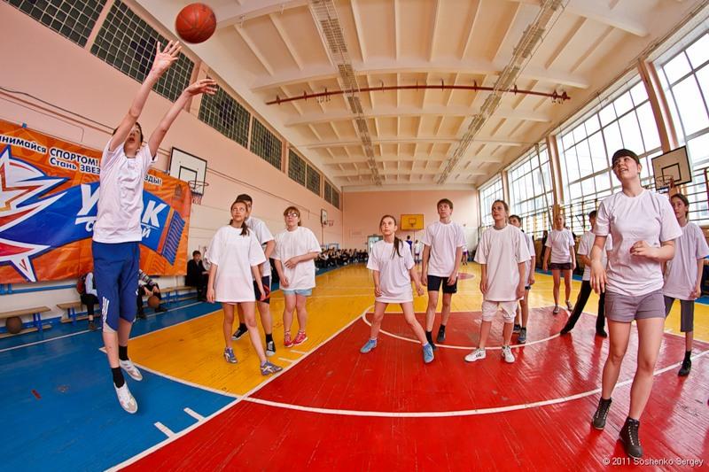Омский Минздрав упростит выдачу справок для приёма школьников в спортивные секции