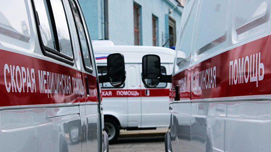 Подмосковный Минздрав: нарушений при вызове врачей актеру Марьянову не было