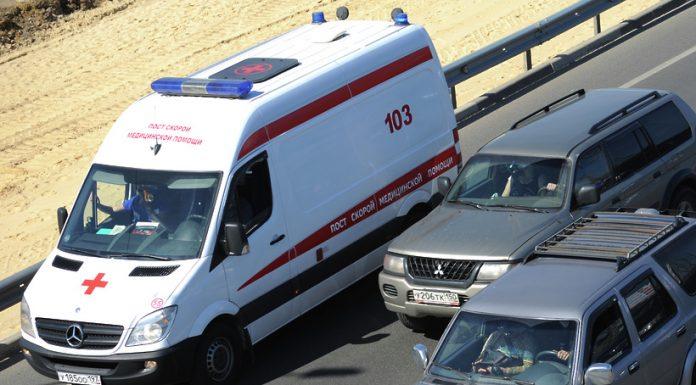 Минздрав: Количество бригад скорой помощи в Подмосковье соответствует нормативам