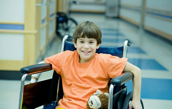 В России внедрят новую методику установления инвалидности детям