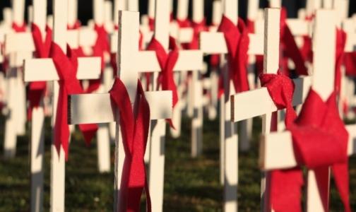 Академик Покровский: Смертность от СПИДа растет - лечение назначается поздно