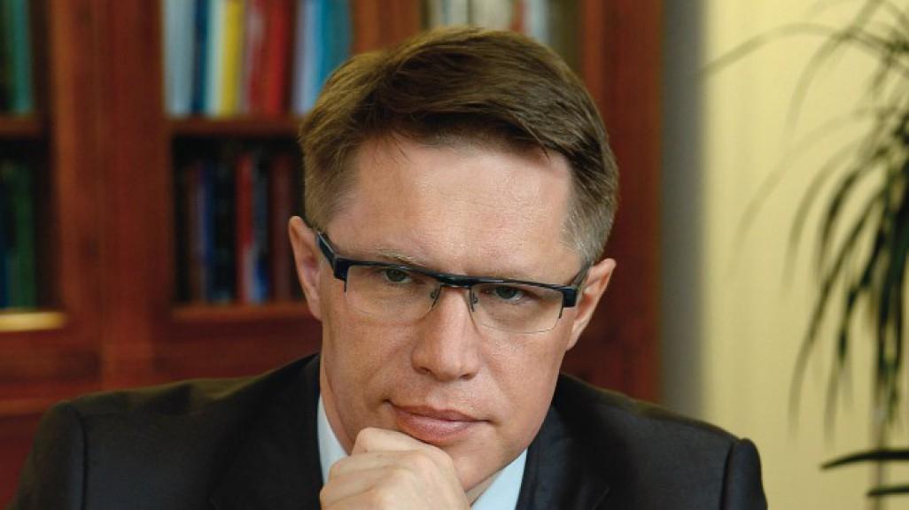 Глава Росздравнадзора получил предостережение от ФАС