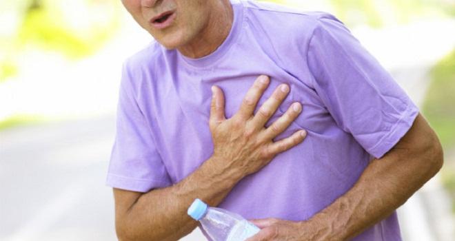 Россияне за пять лет стали реже умирать от болезней сердца