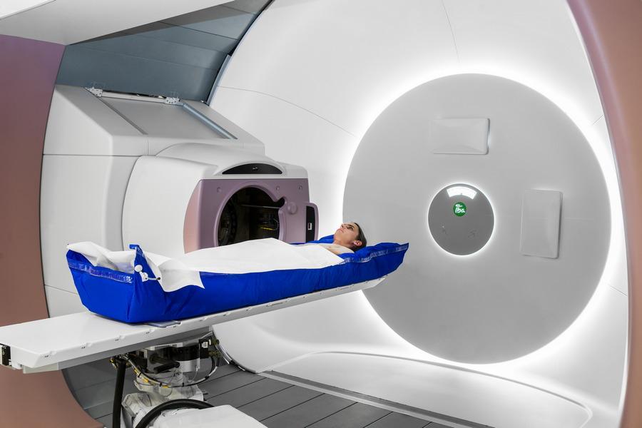 Протонную терапию для онкобольных включат в ОМС