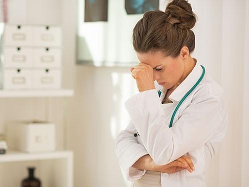 «На роль козлов отпущения назначат врачей»