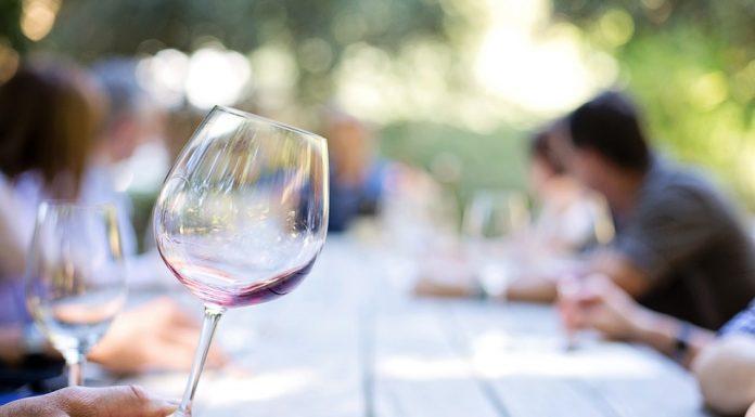 В Минздраве рассказали о пользе алкоголя в микродозах